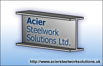 Tekla Developer Awards Acier Steelwork Solutions logo