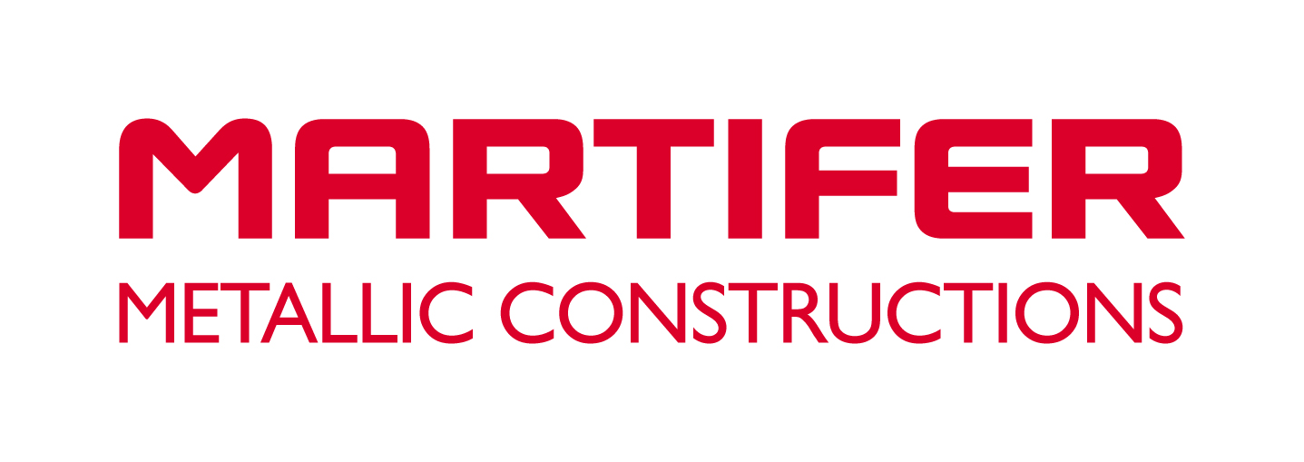 Martifer metallic constructions using Tekla Open API