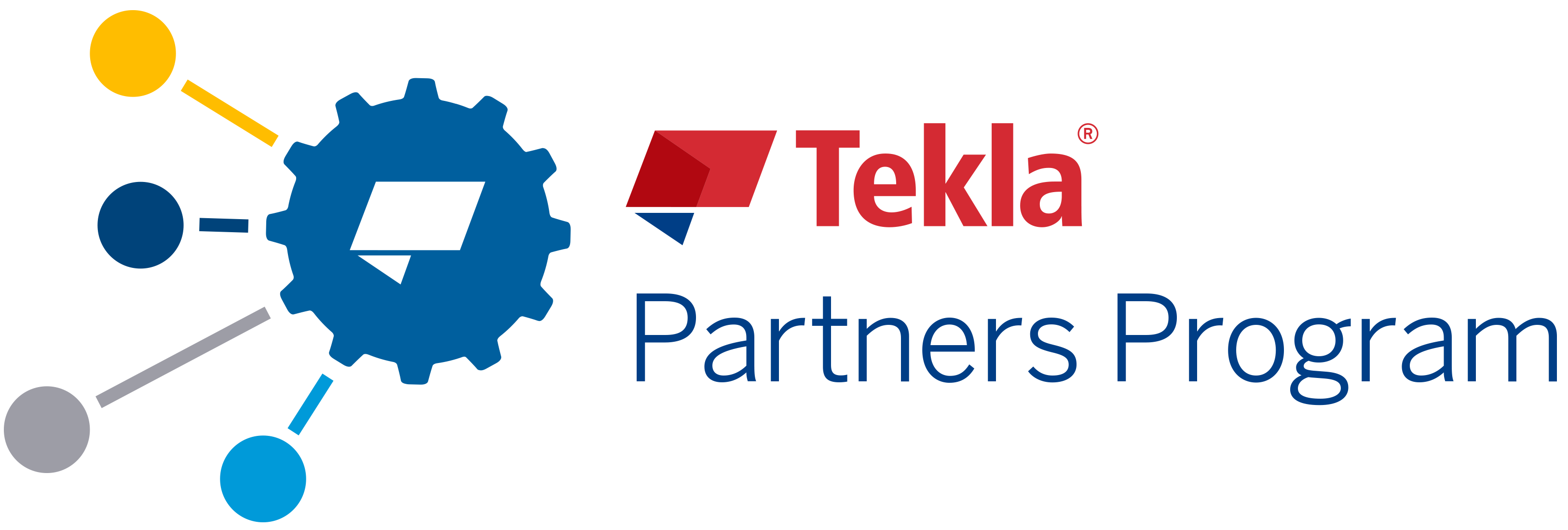Tekla Partners Program for developers