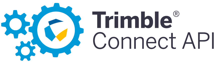 Trimble Connect API
