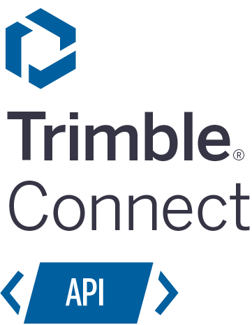 Check the latest announcement and news regarding Trimble Connect APIs.