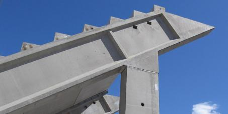 Tekla Open API used by Strängbetong precast concrete building systems