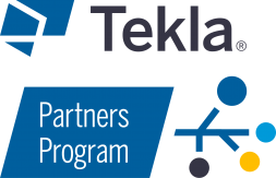 Apply to join Tekla Partners Program by filling in the form.